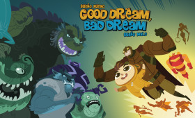 Good Dream Bad Dream